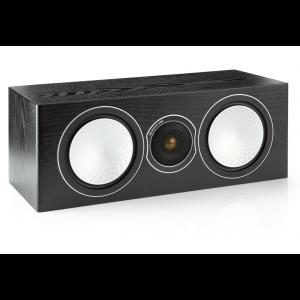 Monitor Audio Silver C150 (Open Box, Black Oak)