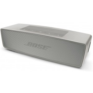 Bose SoundLink Mini II Bluetooth speaker - Pearl