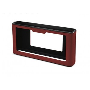 Bose SoundLink III Cover (Deep Red)