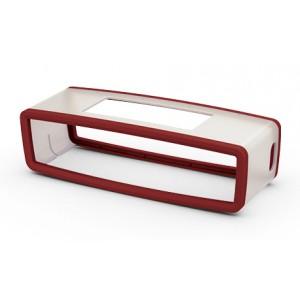 Bose Mini Cover (Dark Red)