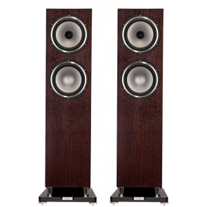 Tannoy Revolution XT 8F Floorstanding Speakers (Pair)