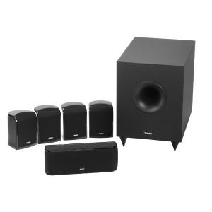Tannoy TFX 5.1 Speaker Package