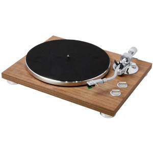 TEAC TN-400BT Bluetooth Turntable Walnut