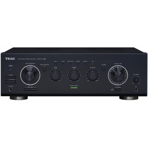 TEAC A-R650 MKII Integrated Amplifier (Open Box)