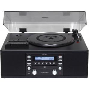 TEAC LP-R550USB Turntable Copy Station (Open Box)