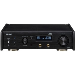 TEAC UD-503 USB DAC/Headphone Amplifier