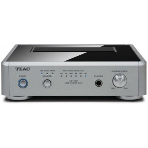 TEAC UD-H01 DAC D to A Converter
