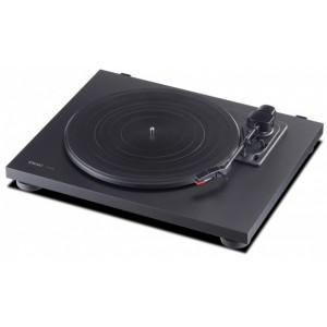TEAC TN-100 Turntable (Black, Open Box)