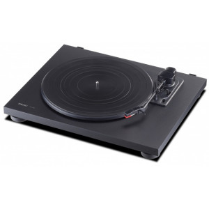 TEAC TN-100 Turntable Black