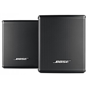 Bose Virtually Invisible 300 wireless surround speakers - Black