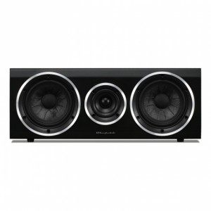 Wharfedale Diamond 102C Centre Speaker