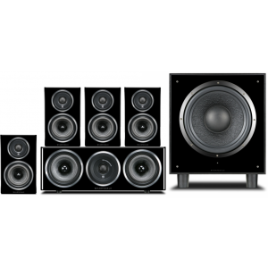 Wharfedale Diamond 11 HCP 5.1 Speaker Package