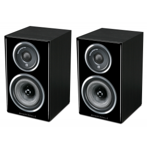 Wharfedale Diamond 11.0 Bookshelf Speakers Black