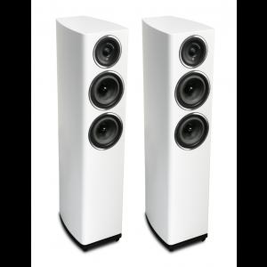 Wharfedale Diamond 11.3 Floorstanding Speakers White