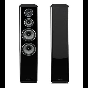 Wharfedale Diamond 11.5 Floorstanding Speakers