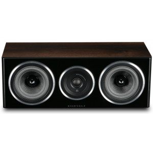 Wharfedale Diamond 11.CS Centre Speaker Walnut Pearl