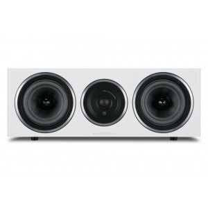 Wharfedale Diamond 11.CS Centre Speaker White
