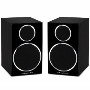 Wharfedale Diamond 210 Speakers