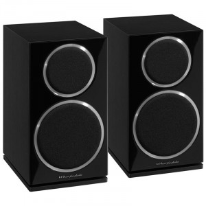 Wharfedale Diamond 220 Speakers