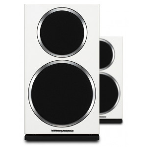 Wharfedale Diamond 220 Speakers White