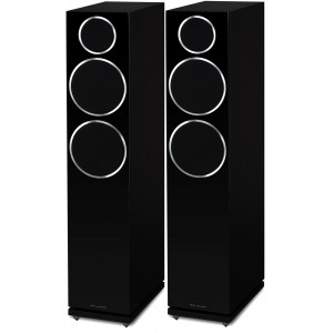 Wharfedale Diamond 230 Floorstanding Speakers - Black