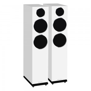 Wharfedale Diamond 230 Floorstanding Speakers - White