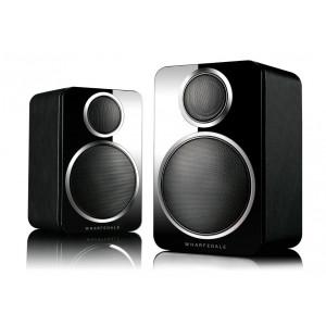 Wharfedale Diamond DX-2 Speakers Pair Black