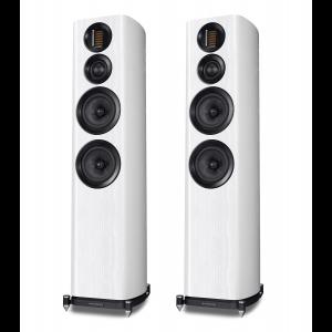 Wharfedale EVO 4.4 Floorstanding Speakers White