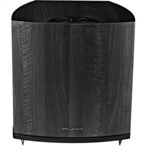 Wharfedale PowerCube SPC10 Subwoofer - Black