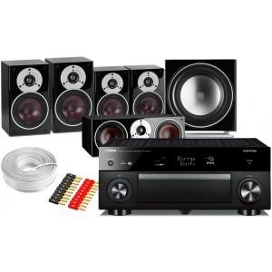 Yamaha RX-A1060 AV Receiver w/ Dali Zensor 3 Speaker Package 5.1