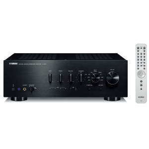 Yamaha A-S801 Integrated Stereo Amplifier Black