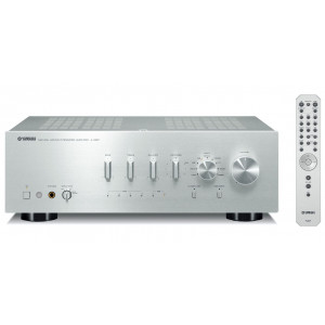 Yamaha A-S801 Integrated Stereo Amplifier Silver