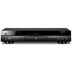 Yamaha BD-A1060 Blu Ray Player Black