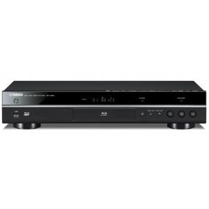 Yamaha BD-S681 Blu Ray (Open Box)