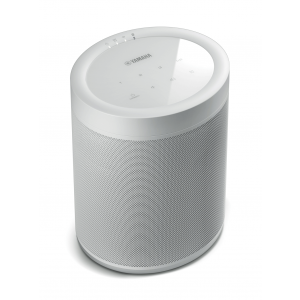 Yamaha MusicCast 20 Network Audio Speaker White