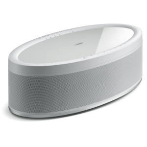 Yamaha MusicCast 50 Wireless Network Audio Speaker White