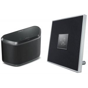 Yamaha MusicCast Duo WX-030 + ISX-80