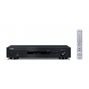 Yamaha NP-S303 Network Player MusicCast Bluetooth AirPlay Black