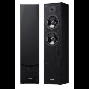 Yamaha NS-F51 Speakers (Damaged)