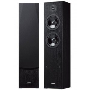Yamaha NS-F51 Floorstanding Speakers (Pair)