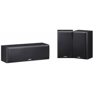 Yamaha NS-P51 Speaker Package