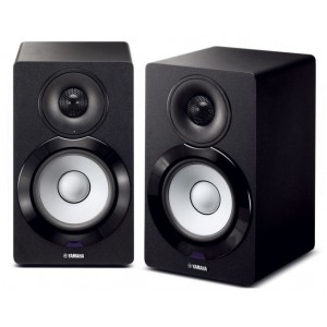 Yamaha NX-N500 Active Speakers DLNA MusicCast Bluetooth WiFi