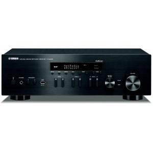 Yamaha R-N402D MusicCast Network Receiver Black