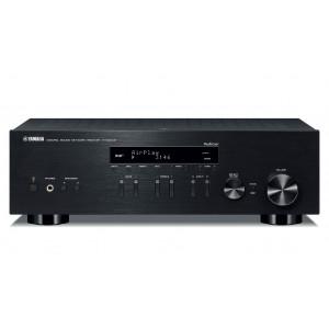 Yamaha R-N303D Hi-Fi receiver MusicCast Black