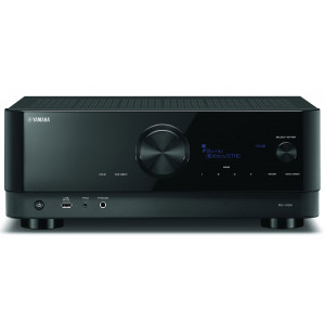 Yamaha RX-V6A AV Receiver 7.2 ch Wi-Fi Bluetooth AirPlay 2 Spotify Connect MusicCast
