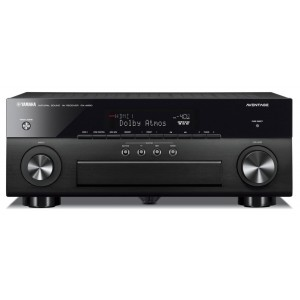 Yamaha RX-A860 Aventage AV Receiver 4K DTS:X Dolby Atmos Bluetooth Wi-Fi Airplay Musiccast