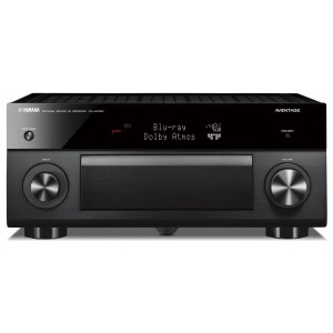 Yamaha RX-A2060 Aventage Receiver DTS:X Dolby Atmos 4K Wifi Bluetooth