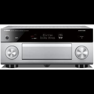 Yamaha RX-A2070 Aventage AV Receiver MusicCast