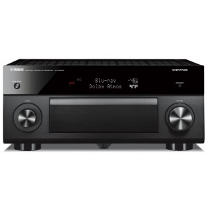 Yamaha RX-A3060 Aventage Receiver DTS:X Dolby Atmos 4K Wifi Bluetooth