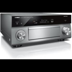 Yamaha RX-A3080 Aventage AV Receiver Titanium MusicCast